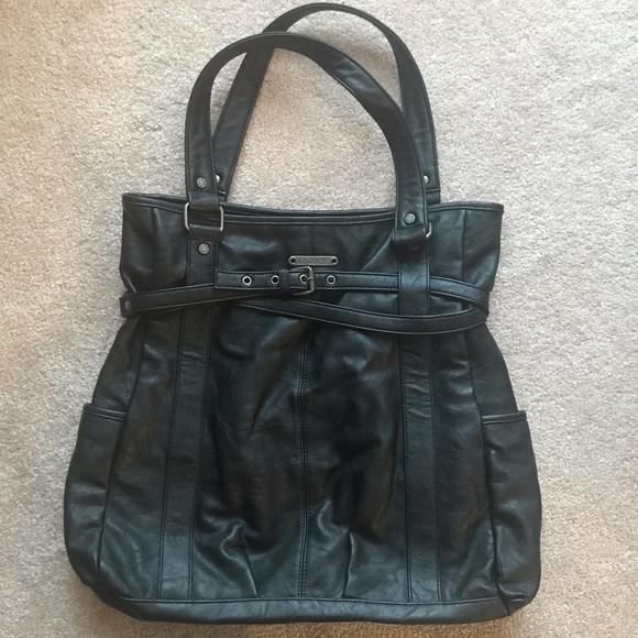 ⭐️4 for$20⭐️Roxy Tote Bag Black